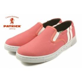 【交換返品送料無料】 パトリック PATRICK MURET ミュレ PINK ピンク 527007