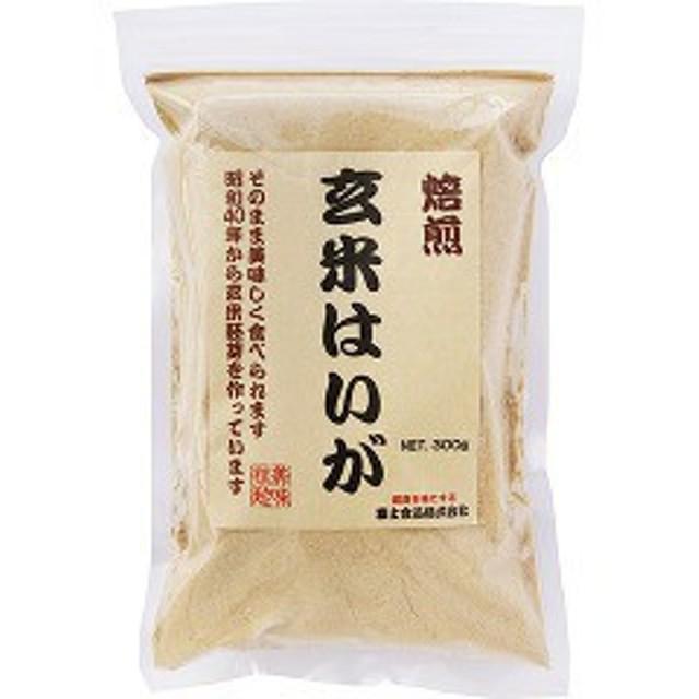 富士食品 玄米はいが焙煎粉末(300g)[粉類その他]