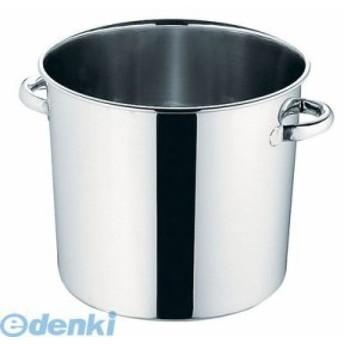 [AZV8103] 18-8テーパー付寸胴鍋(蓋無) 36 4905001252143