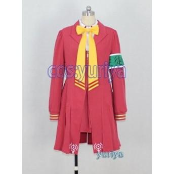 蒼き鋼のアルペジオのヒエイ コスプレ衣装
