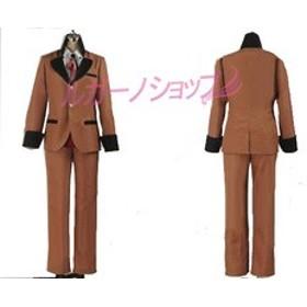 『Starry☆Sky』(スターリースカイ)  水嶋郁 コスプレ衣装 cosplay コスチューム