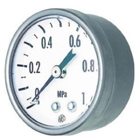 長野計器 GK252710.2MP 小型圧力計[GK2527102MP]【返品種別A】