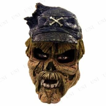 !! 帽子を被ったガイコツ ビニールマスク コスプレ 衣装 ハロウィン パーティーグッズ かぶりもの 怖い マスク ハロウィン 衣装 プチ仮装