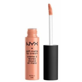 NYX Soft Matte Lip Cream /NYX ソフトマット リップクリーム 色[15 Athens アテネ]