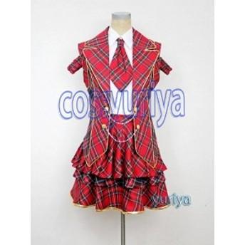 『AKB48』前田敦子衣装★コスプレ衣装