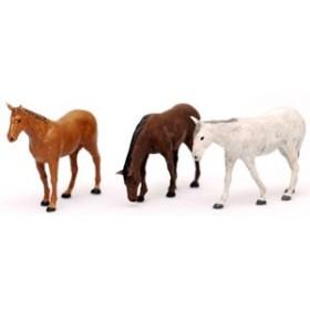 トミーテック (N) ザ・動物103 馬 ザドウブツ103 ウマ【返品種別B】
