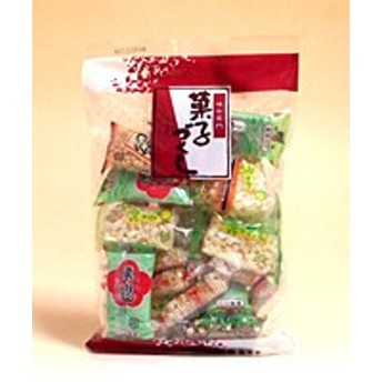 ★まとめ買い★ 中日本 菓子づくし 味の集い 130g ×12個【イージャパンモール】
