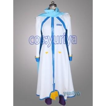 VOCALOID3 カイトKAITO 新品 コスプレ衣装