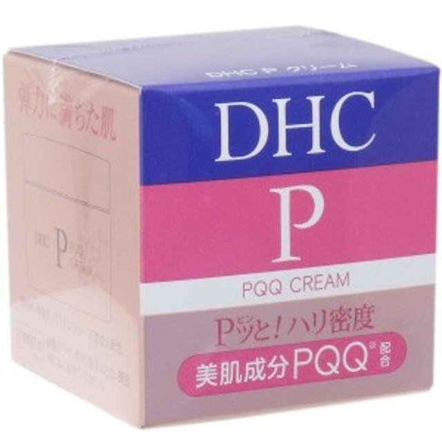 スキンケア★スキンクリーム・オイル DHC Pクリーム 21g