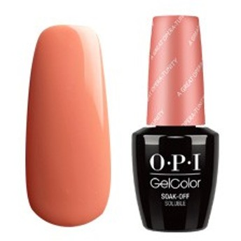 OPI(オーピーアイ) ジェルカラー 15ml  GCV25
