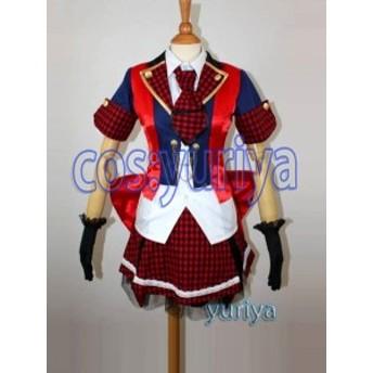 AKB48 襲名メンバー 9代目 大島優子★コスプレ衣装