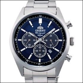 ORIENT オリエント 腕時計 WV0021TX WV0021TX メンズ Neo70's ネオセブンティーズ クロノグラフ