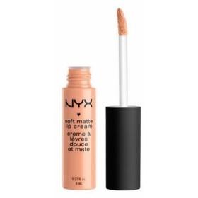 NYX Soft Matte Lip Cream /NYX ソフトマット リップクリーム 色[16 Cairo カイロ]