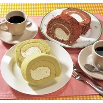 送料無料 岩手のスイーツ あかねやのロールケーキ詰合 のしOK / 誕生日 贈り物 グルメ 食品 ギフト