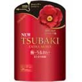 【TSUBAKI(ツバキ) エクストラモイスト シャンプー Na つめかえ用 345ml】