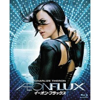送料無料有/[Blu-ray]/イーオン・フラックス [廉価版]/洋画/GABSX-1180