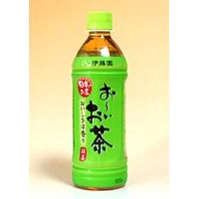 伊藤園 お~いお茶 緑茶 500ml PET【イージャパンモール】