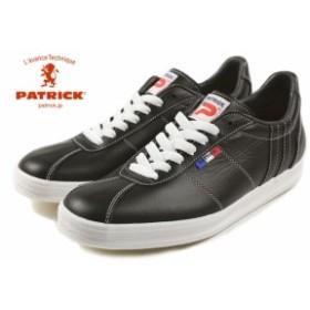 【交換返品送料無料】 パトリック PATRICK PUNTA プンタ BLK ブラック 15031
