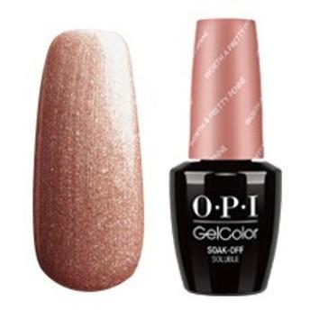 OPI(オーピーアイ) ジェルカラー 15ml  GCV27