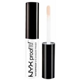 NYX Proof it! Eye Shadow Primer /NYX アイシャドウプライマー [01 Nude to Transparent ヌード]