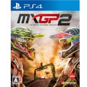 【中古即納】[PS4]MXGP2 - The Official Motocross Videogame(オフィシャルモトクロスビデオゲーム)(20160609)