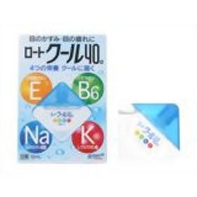 【第3類医薬品】  ロートクール40α 12ml