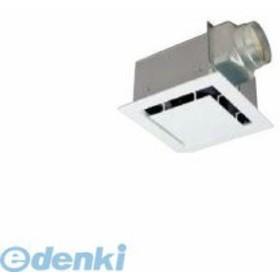 三菱換気扇 [VD-18ZXP10-X] ダクト用換気扇 低騒音スリットインテリアタイプ【クールホワイト】 VD18ZXP10X
