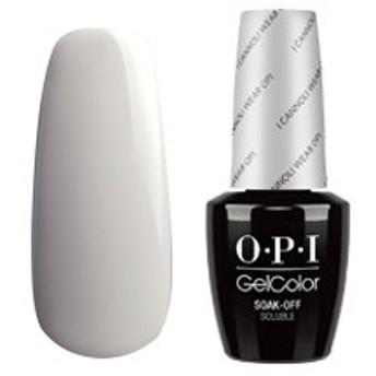 OPI(オーピーアイ) ジェルカラー 15ml  GCV32