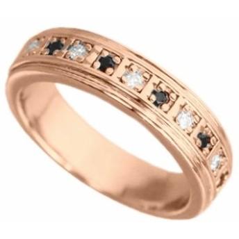 刻印無料 ピンクシルバー シンプル ペアリング マリッジリング 結婚指輪 メンズ単品|雑誌掲載人気ブランド|プレゼント推奨品|95-2388P