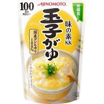 味の素 玉子がゆ(250g9コ入)[ライス・お粥]