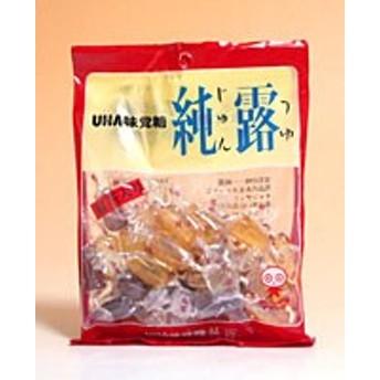 ★まとめ買い★ UHA味覚糖 純露 120g ×10個【イージャパンモール】