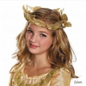 ディズニーDISNEY眠れる森の美女オーロラ姫戴冠式ヘッドピース71814ハロウィンdp0822cs0822