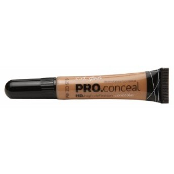 L.A. GIRL Pro Conceal L.A. GIRL プロコンシーラー [GC982 Warm Honey ウォー...