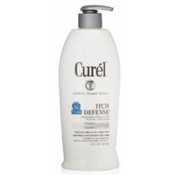 大容量【384ml】Curel キュレル ポンプ式 乾燥による肌のかゆみをおさえるボディーローション【無香料】