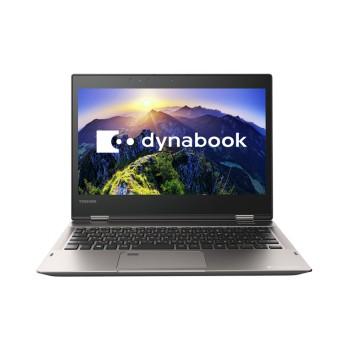 dynabook VZ62/DM Webオリジナル 型番:PVZ62DM-NNB