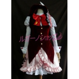 VOCALOID  ボーカロイド  鏡音リン Alice in musicland風 コスプレ衣装 cosplay コスチューム