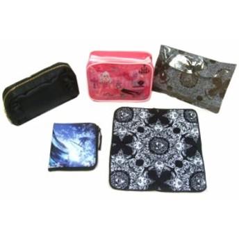 新品同様 Select セレクト ポーチ 財布 ハンカチ 4点セット (シガレットケース バッグ) 076855【中古】