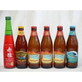 クラフトビールパーティ6本セット ハワイコナビール(ファイアーロック・ペールエール355ml ロングボードアイランドラガー355ml×3本 ビッ
