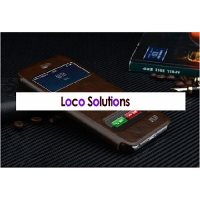 送料込み! iPhone6/6+ 用『オープン革ケース』 選べる2サイズ4色 簡易梱包料金値下げ!