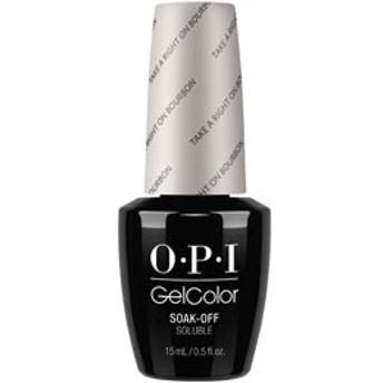 OPI(オーピーアイ) ジェルカラー 15ml  N59