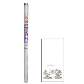 アサヒペン No.119 糸入りふすま紙 水辺 95cm×1.8m(2枚入り)[ASAHINO119]【返品種別A】