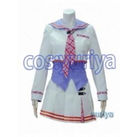 AKBアキバ 女子高生 セーラー服 コスプレ衣装