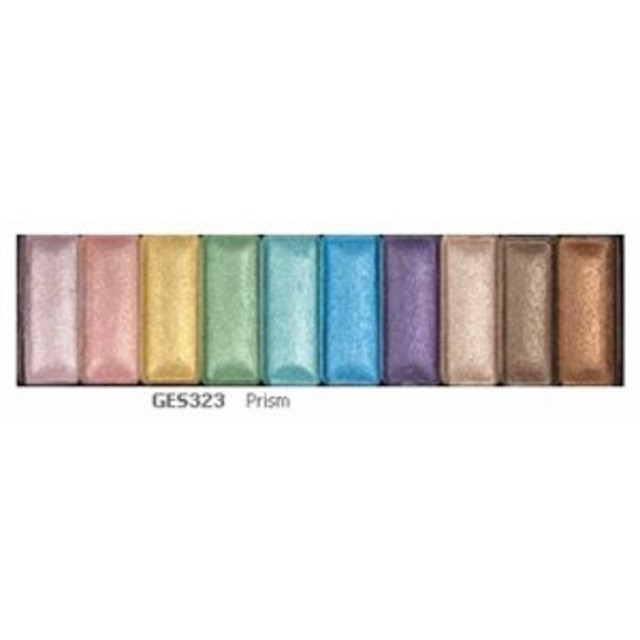 L.A. GIRL 10 Color Palette L.A. GIRL 10カラーパレット [GES323 Prism プリズム]