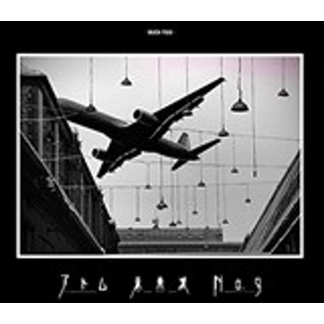 (おまけ付)アトム 未来派 No.9 (初回限定盤A) / BUCK-TICK (SHM-CD+特典映像Blu-ray付)VIZL-1041-SK