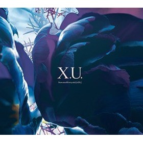 [CD]/SawanoHiroyuki[nZk]/X.U.   scaPEGoat [通常盤]/DFCL-2132