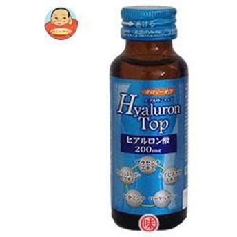 【送料無料】 新日配薬品 ヒアルロントップ 50ml瓶×60本入