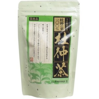 健康茶◆杜仲茶 100% 国産品 30包【hbt hj kte】