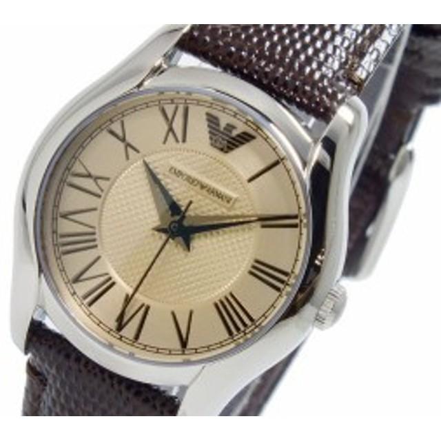 エンポリオ アルマーニ EMPORIO ARMANI クオーツ レディース 腕時計 AR1713
