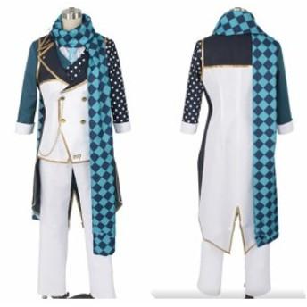 アイドリッシュセブン  Idolish 7 四葉環  風 コスプレ衣装 完全オーダーメイドも対応可能