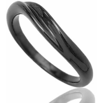 刻印無料 ブラックシルバー ペアリング マリッジリング 結婚指輪 メンズ単品|雑誌掲載人気ブランド|プレゼント推奨品|95-2039B